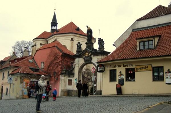 Strahovsky Klaster-1